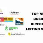 Top Nepal Business Directory Listing Sites Banner